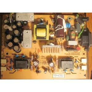 Repair Kit, Dell 1907 FPVt, LCD Monitor, Capacitors Only