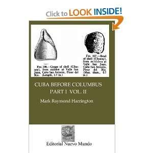 ) Mark Raymond Harrington, Dr. Angel Rodriguez Alvarez Books
