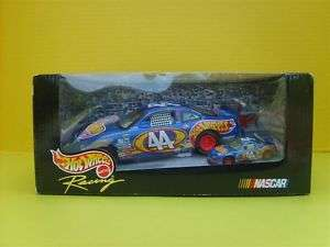 44 Kyle Petty Race Car by Hotwheels 1997