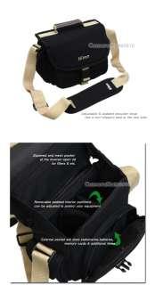 NIKON Premium Bag1 SLR DSLR Camera Bag D90/D3000/D5000