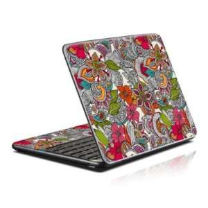 Doodles Color Design Protective Decal Skin Sticker for
