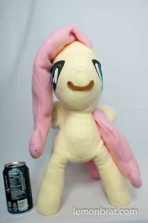 , My Little Pony, Friendship is Magic, New, Plushie, Doll (prototype