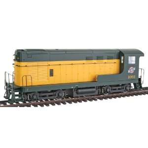 Walthers PROTO 2000 HO Scale Fairbanks Morse H10 44