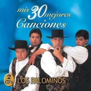 Mis 30 Mejores Canciones Palominos Music