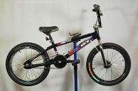 Bestwick Team Model Pro BMX Bicycle Bike Carbon Black Steel Araya