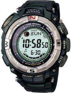 Casio Protrek Pathfimder Solar Power Watch PRG 130 1V