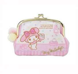 Exclusive Cute Hello Kitty My Melody Pouch
