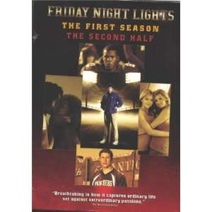 Friday Night Lights Season 1 Volume 2(NOT COMPLETE SEASON