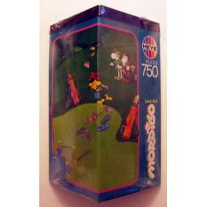 Heye Puzzle 750 Love Put Toys & Games