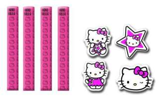 Hello Kitty Pink Stars Partyware   All Under 1 Listing   Free Post