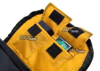 Waterproof Shockproof Camera Case Bag for Nikon D3100 D3000 D7000