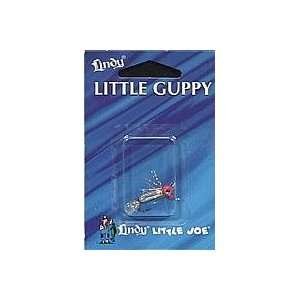 LITL GUPPY CRAPPI JIG 1/32 PNK: Health & Personal Care