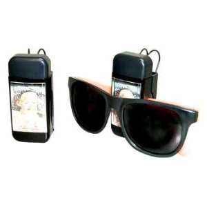 Premium Sunglass Photo Clip Case Pack 144