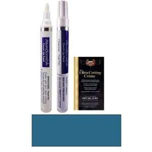 1/2 Oz. Probe Ult. Blue Metallic Paint Pen Kit for 2010 Ford