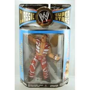 WWE   2007   Classic Super Stars   Series 16   Shawn