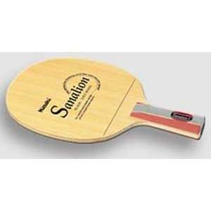 NITTAKU Sanalion C Penhold Table Tennis Blade