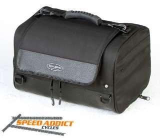 Dowco Iron Rider Overnight Bag Motorcycle Luggage