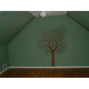 Vinyl Wall Decal Sticker Bare Tree ll