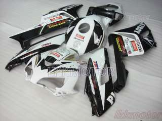CBR 1000 RR 04 05 CBR1000RR Fireblade ABS Play Boy White Black
