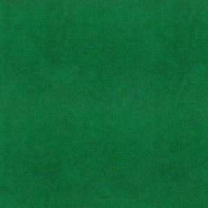 60 Wide Wool Blend Melton Coating Emerald Green Fabric