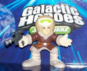 STAR WARS GALACTIC HEROES Han Solo # 3