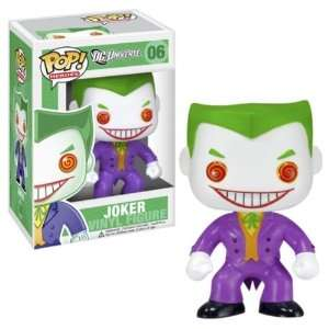 Funko Joker POP Heroes: Toys & Games