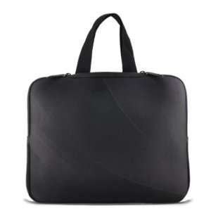Cool Black 15 15.4 15.6 Laptop Sleeve Bag Case Notebook
