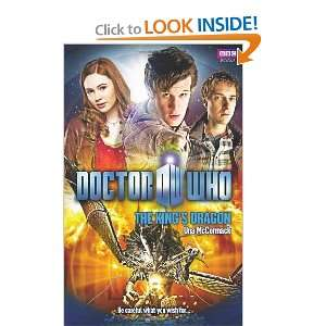 Doctor Who The Kings Dragon (9781846079900) Una McCormack Books