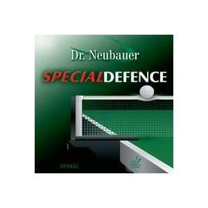 DR NEUBAUER Special Defense Table Tennis Rubber Sports