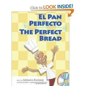 and Spanish Edition) (9780983804611) Adriana Pacheco, Mike Phi Books