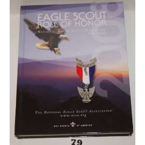 2008 Eagle Scout Roll of Honor Directory Northeast Region Books