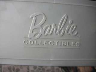 2001 BARBIE DIVA GONE PLATINUM, AFRICAN AMERICAN DOLL,MIB