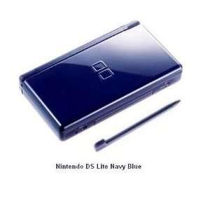 Nintendo DS Lite (Color Navy Blue)