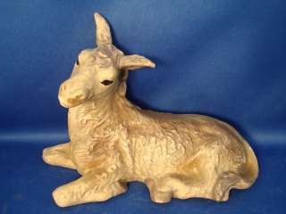Grandeur Noel Nativity Replacement Porcelain Figurines ~ Each Sold