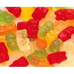 Gummi Bears5LBS  Grocery & Gourmet Food