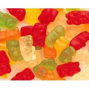 Gummi Bears5LBS  Grocery & Gourmet Food