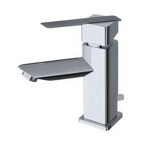 La Torre Faucets 16001 TC Kitech Single Hole Single Control Lavatory