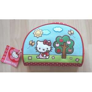 Hello Kitty Cosmetics Bag Toys & Games