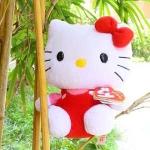 hello kitty plush toy christmas gift factory supply the