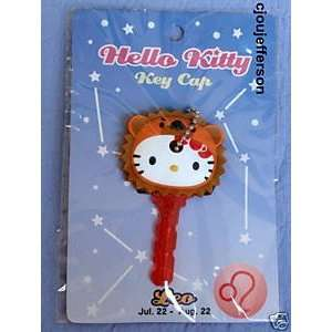 Hello Kitty Key Cap   Leo Toys & Games