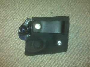 Ruger SP101 Revolver IWB Kydex Holster