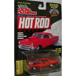 Hot Rod Magazine Special 1997 Issue 97J 68 Plymouth