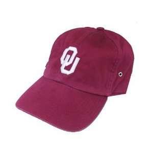 Nike Oklahoma Sooners Crimson Tailback Hat  Sports