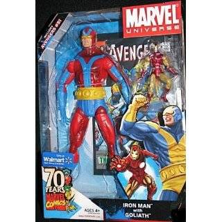 Marvel Universe Exclusive Action Figure 2Pack Thor Full Size 12 Inch