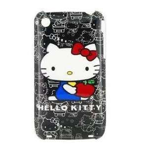 Iphone 3 Case Hello Kitty Hard Case Cover Skin for Iphone