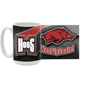 Arkansas Coffee Mug Sports & Outdoors