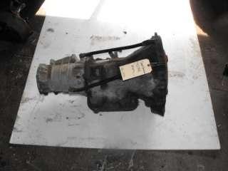 Jeep Grand Cherokee Transmission 42 RE Core 23 Spline