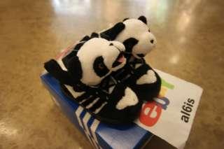 Adidas x Jeremy Scott JS panda Bear Toddler infant baby