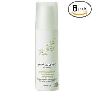 Madara Ecobody Moisturising Body Lotion 5 oz: Health