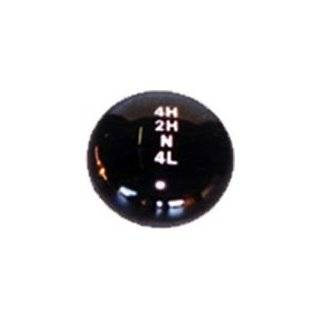 Omix Ada 18607.03 Transfer Case Shift Knob Automotive